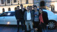 limousine-gasten