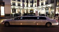 limousine-hotel