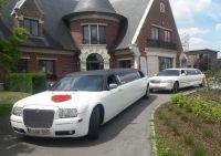 limousines-huwelijk