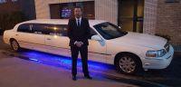 limousine-met-chauffeur